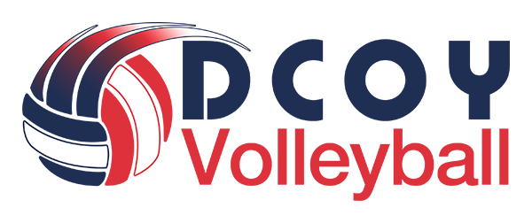 DCOY Volleyball